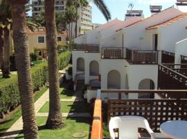 Playamar Bungalows, hotel in Playa del Ingles