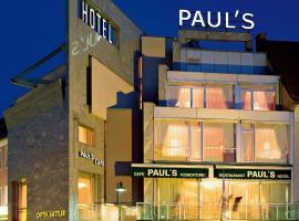 Paul's Hotel, Hotel in der Nähe von: Abtei Seckau, Knittelfeld