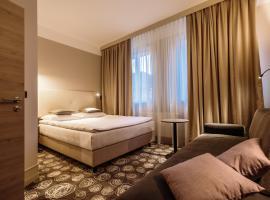 Hotel Center Novo Mesto, hotel in Novo Mesto