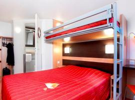 Premiere Classe Dunkerque Est Armbouts Cappel, hôtel à Armbouts-Cappel