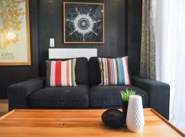 Agrinio ART Suites, apartment in Agrinio