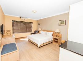 Vetho 1 Apartments OR Tambo Airport, hôtel  près de: Aéroport OR Tambo de Johannesbourg - JNB