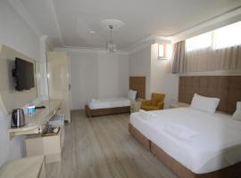 Funda Hotel, hotel in Göcek