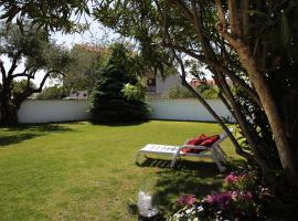 Apartments and Room Anka, hotel in Vodice
