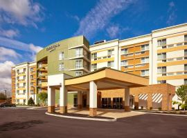 Courtyard by Marriott Yonkers Westchester County, hotel in Yonkers