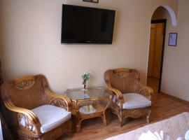Orion Guest House, guest house in Kaliningrad
