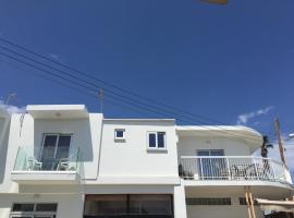 Cross Road, apartment in Ayia Napa
