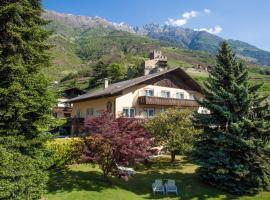 Hotel Weingarten, hotel a Naturno