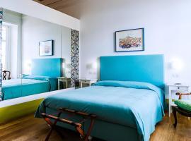 Donna Giulia, Luxury House - Mini Hotel, luxury hotel in Salerno