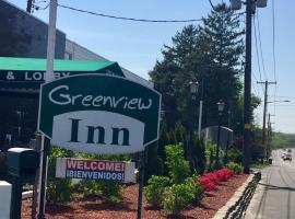 Greenview Inn Riverhead, hotel in Riverhead
