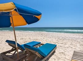 Legacy by the Sea, resort in Panama City Beach