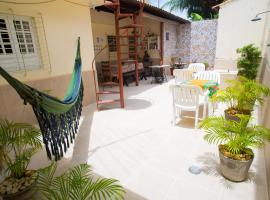 Cantinho Da Del, hotel near Mirabilandia Brazil, Recife