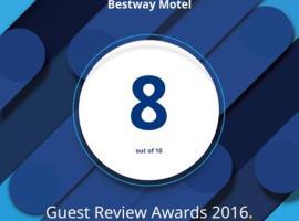 Bestway Motel, motel in Windsor