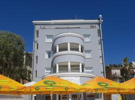 Sunset Split Rooms, hotel in Podstrana
