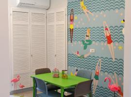 Hostel Flamingo, hostel in Split