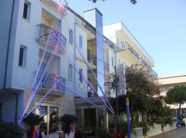 Hotel Capri, hotel in Bellaria-Igea Marina