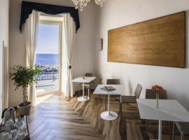 Mareluna Suite de Charme, accessible hotel in Naples