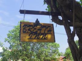 Breath Inn Homestay, hotel near Kochi Biennale, Cochin