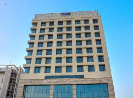 EFCEE Sarovar Portico, hotel in Bhavnagar