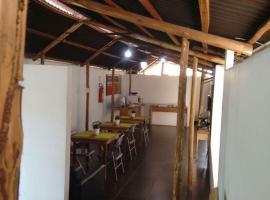 Hotel Aldeia Cerrado, self catering accommodation in Goiânia