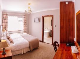 The Harp, hotel near INEC, Killarney