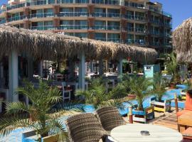 Briz Beach Apartments, hotel near Dune Beach, Sunny Beach