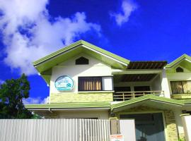 Casa Belina, guest house in Puerto Princesa