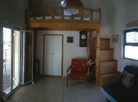 Anastasia' s apartement, hotel near TEI Piraeus, Piraeus