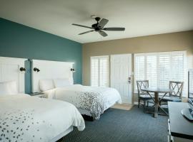 Pacific Shores Inn, hotel in Pacific Beach, San Diego