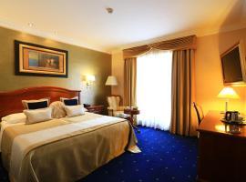 Hotel Niko, hotel near Five Wells Square, Zadar