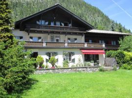 Hotel Lintner, Hotel in Lofer