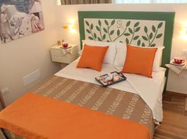 Summa Resort, hotell i Roccasecca