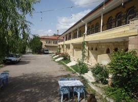 Akar Hotel, hotel in Ihlara