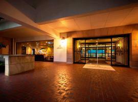 箱根 仙石原プリンスホテル、箱根町のホテル