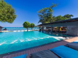 Ibiza House Phi Phi, hostel in Phi Phi Don