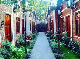 Son Vinh Guest House, hotel in Phú Quốc