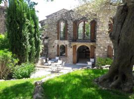 Villa Arca, hotel in Les Arcs sur Argens