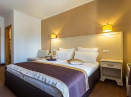 Vila Milcetic, hotel near Vantacici Beach, Malinska