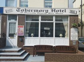 Tobermory Hotel, hotel near Marton Mere Local Nature Reserve, Blackpool