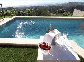 Villa Bandama Golf - Adults Only, hotel in Santa Brígida