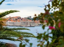 Villa Matilda, hotel near St. Jakov Beach, Dubrovnik