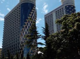 Apartments Batumi, апартаменты/квартира в Батуми