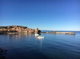 Les Imperiales, holiday home in Collioure