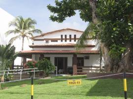 Pousada Eldorado, hotel in Lauro de Freitas