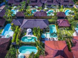 Bali Dyana Villas, hotel di Seminyak