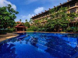 Angkor Paradise Hotel, hotel near Angkor National Museum, Siem Reap