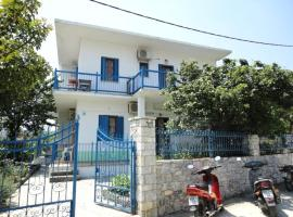 Smile Stella Studios, hotell i Skopelos stad