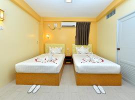 Okkala Hotel, Hotel in Yangon