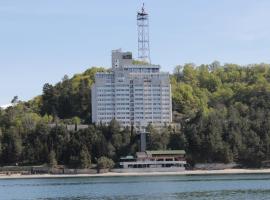 Пансионат Мюссера, отель в Гудауте