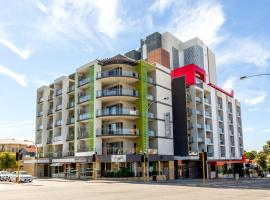 Baileys Serviced Apartments, hotel near The Perth Mint, Perth
